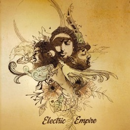 ELECTRIC EMPIRE ELECTRIC EMPIRE, CD