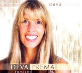 DEVA LOUNGE REMIX ALBUM DEVA PREMAL, CD