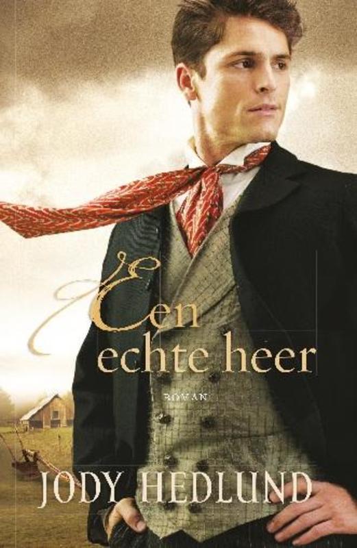 Een echte heer roman, Hedlund, Jody, Paperback