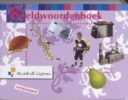 Beeldwoordenboek 5000 Nederlandse begrippen in woord en beeld, Venema, B., Paperback