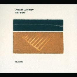 DER BOTE-ELEGIES POUR PIA WORKS BY SILVESTROV/CPE BACH/CAGE/LISZT/GLINKA/CHOPIN.. Audio CD, ALEXEI LUBIMOV, CD