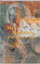 Maria Magdalena, of Het lot van de vrouw. Stolp, Hans, Paperback