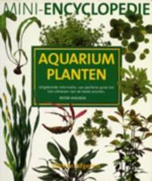 Mini-encyclopedie aquariumplanten P. Hiscock, Paperback