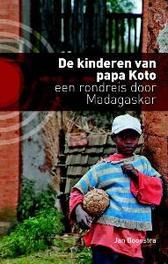 De kinderen van papa Koto