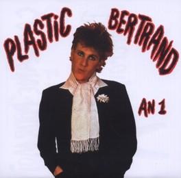 AN 1 PLASTIC BERTRAND, CD