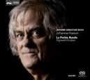 JOHANNES-PASSION -SACD- SIGISWALD KUIJKEN/LA PETITE BANDE