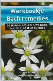 Werkboekje Bach remedies. de ik-doe-het-zelf-werking van de bloesemremedies, Sita Cornelissen, Paperback