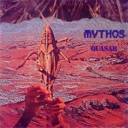 QUASAR MYTHOS, CD