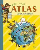 Eerste grote atlas voor...