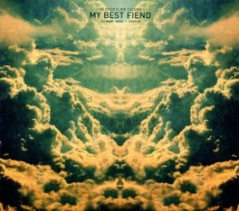 IN GHOSTLIKE FADING MY BEST FIEND, CD