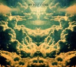 IN GHOSTLIKE FADING MY BEST FIEND, CD