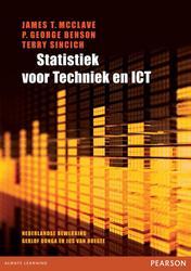 Statistiek voor Techniek en...