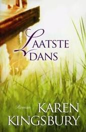 Laatste dans Karen Kingsbury, Paperback