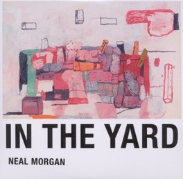 IN THE YARD NEAL MORGAN, CD