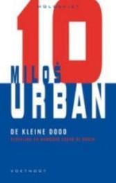 De kleine dood Moldaviet, Milos Urban, Paperback