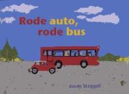 Rode auto, rode bus