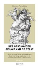 Het geschonden gelaat van de staat. REICHLIN, GEORGE, Paperback