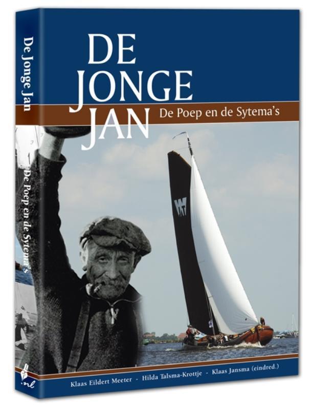 De Jonge Jan. de Poep en de Sytema's, Paperback