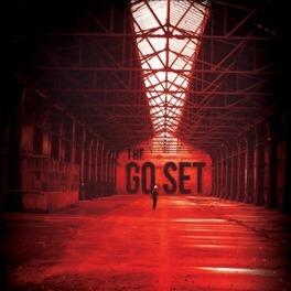 GO SET GO SET, CD