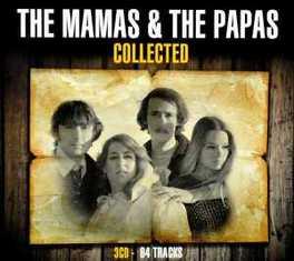 COLLECTED MAMAS & THE PAPAS, CD