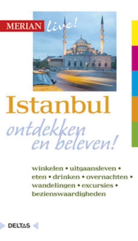 Merian Live Istanbul