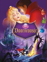 Doornroosje De verhalen van Disney nemen jong en oud elke keer weer mee op een onvergetelijke reis door een wonderlijke wereld!, Grimm, Wilhelm, Hardcover