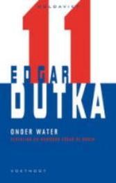 Onder water Moldaviet, Edgar Dutka, Paperback