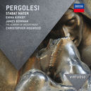 STABAT MATER ACADEMY OF ANCIENT MUSIC/CHRISTOPHER HOGWOOD