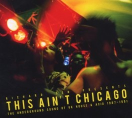 THIS AIN'T CHICAGO V/A, CD