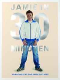 Jamie in 30 minuten Jamie Oliver 9789021549248
