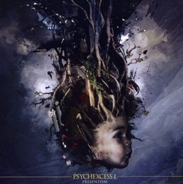 PSYCHEXCESS I -.. .. PRESENTISM FRANK RIGGIO, CD
