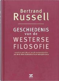 Geschiedenis van de westerse filosofie