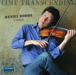TIME TRANSCENDING:WORKS F WORKS BY BACH/YSAYE/BERIO... DODDS/TRZEBIATOWSKI, CD