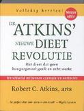 Dr. Atkins nieuwe dieet...
