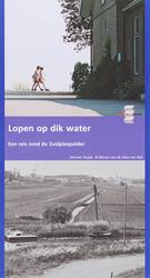 Lopen op dik water