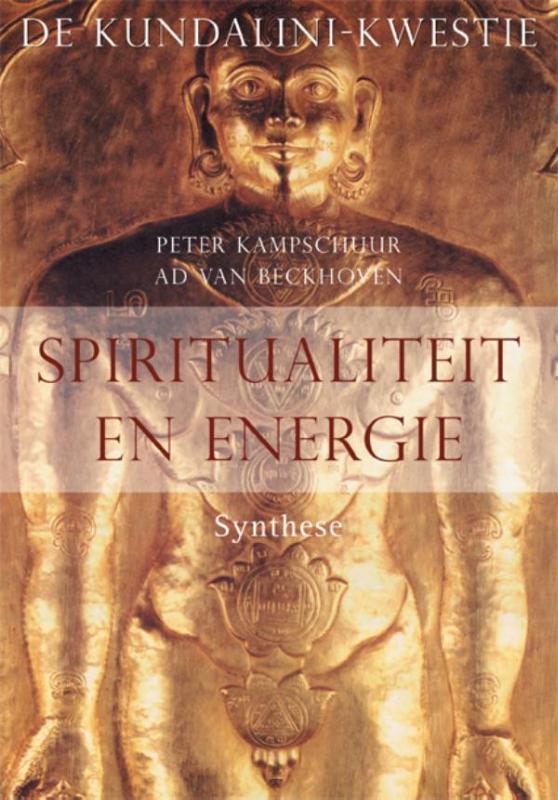 Spiritualiteit en energie