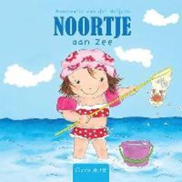 Noortje aan zee Noortje, Van der Heijden, Annemarie, Hardcover