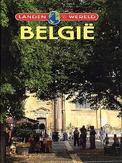 BELGIE LANDEN VAN DE WERELD