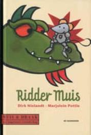 Ridder Muis. Nielandt, Dirk, Hardcover