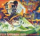 ALAGBON CLOSE/WHY BLACK.....