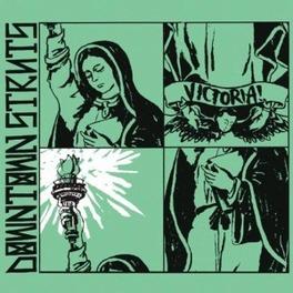 VICTORIA! NEW CHICAGO UNDERGROUND PHENOMENON DEBUT! 500 COPIES DOWNTOWN STRUTS, Vinyl LP