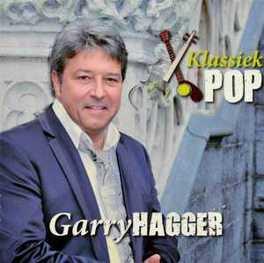 KLASSIEK IN POP GARRY HAGGER, CD