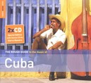 ROUGH GUIDE TO CUBA 2 FT. LOS VAN VAN/OSDALGIA/PANCHO QUINTO/A.O.