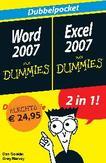 Dubbelpocket Word 2007,...
