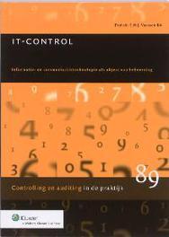 IT control informatie- en communicatietechnologie als object van beheersing, Vaassen, E.H.J., Paperback