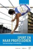 Sport en haar professoren