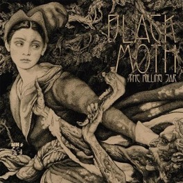 KILLING JAR BLACK MOTH, CD