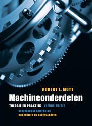 Machineonderdelen, theorie...