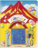 Ga je mee naar het circus?