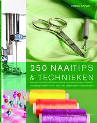 250 naaitips & technieken